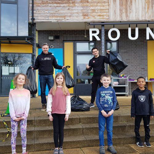 roundhay school